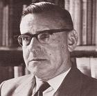 Isaac Schapera