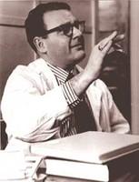 Lawrence Oschinsky 1921-1965