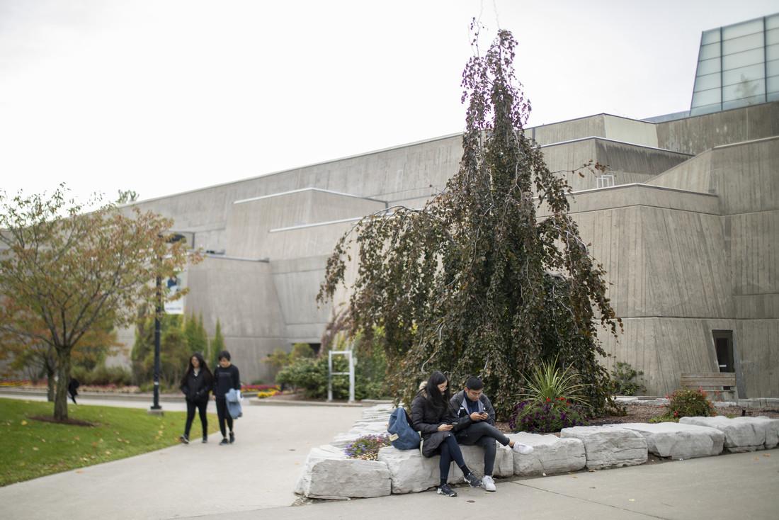 U of T Scarborough Campus