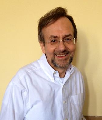 Photo of Professor Marcel Danesi
