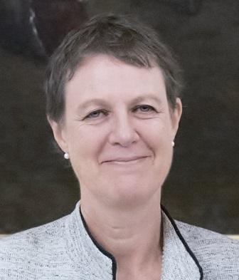 Photo of Professor Tania Li