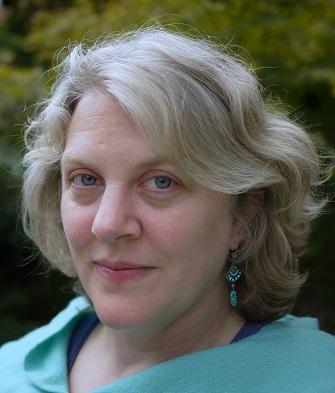 Photo of Professor Janelle Taylor