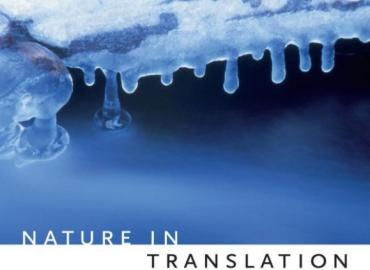 Book cover for Nature in Translation